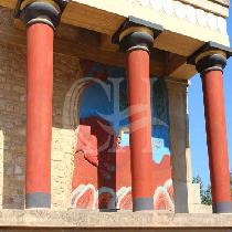 Knossos Archaeological Site Tour - Minoan Magic