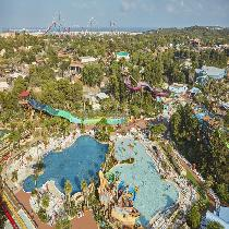 Portaventura Park - Ticket Only