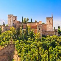Andalusia With Cordoba, Costa Del Sol And Toledo 6 Day Tour