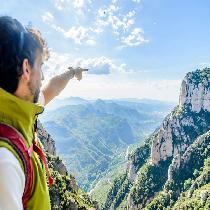Montserrat Monastery & Hiking Experience (Am) – Premium Small Group