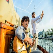 Sailing Experience & Apperitive On The Sea With Live Music (Am)