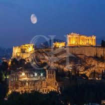 Athens Walking City Tour with Acropolis