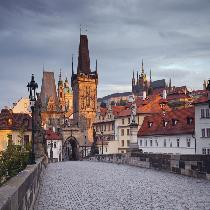 Discovering Prague with Professional Guide