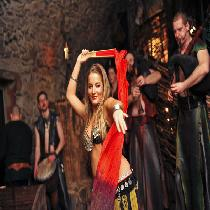 Medieval Dinner and Show