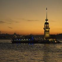 Dinner Cruise on The Bosphorus (without Alcohol) with transfer