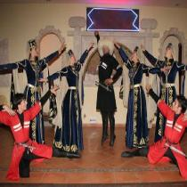 Turkish Night & Belly Dance Show with Dinner, Escort, Entrance fees and Transportation