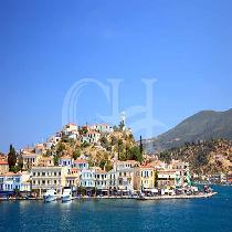 One day Cruise to Hydra – Poros - Aegina
