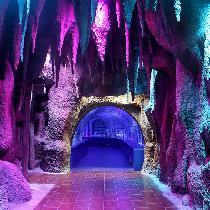 Aquarium In Antalya with entrance fees, official guide and transportation