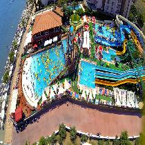 Atlantis Waterpark - Ticket Only