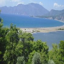 Dalyan - Private Tour with Lunch Official Guide, Entrance fees and Transportation