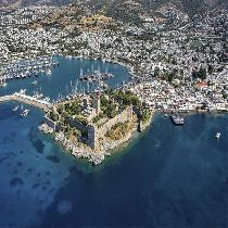 Private Sightseeing Tour Of Bodrum with official Guide and Transportation