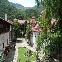 Plovdiv Bachkovo Monastery and Assens Fortress Day Trip from Sofia with Transportation and Official Guide