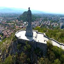 The Crossing Of Communism: Day Tour From Plovdiv with 5 Wine Tastings, Transportation and Official Guide