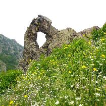 Day Tour Blue Stones Nature Park And Wine Tasting from Sliven with Transportation, Guide, Entrance Fees and Lunch