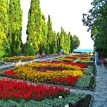 Varna Tour including Cape Kaliakra and Botanical Gardens of Balchik, with Lunch, Wine Tasting and Official Guide