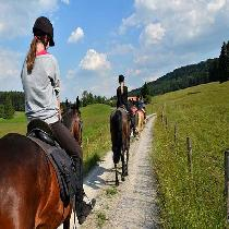 2-Day Horseback Riding In Rhodope Mountains from Plovdiv with Accomodation, Meals, Transportation and Official Guide