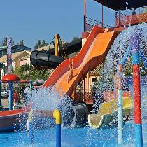 Aqualand-the most amazing water adventure park