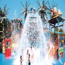 Aqualand (Ticket Only)-the most amazing water adventure park