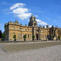 Best of Cotswolds with Blenheim Palace and Complimentary Lunch