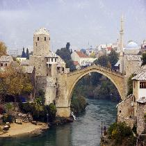 Mostar & Herzegovina Tour with Professional Guide & transfer