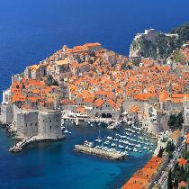 Dubrovnik Day Trip From Split with Guide & transfer