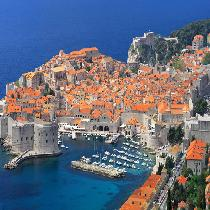 Highlights Of Dubrovnik with Transportation & Local Guide