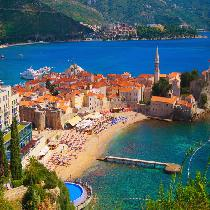 The Best Of Montenegro: Guiding Tour, Entrance fee & Transportation