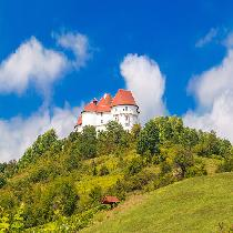 Varazdin And Trakoscan Castle Day Trip Trip From Zagreb with Transportation, Guide and Entrance