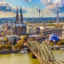 Cologne & Monschau with Entrance Fees and Professional Guide