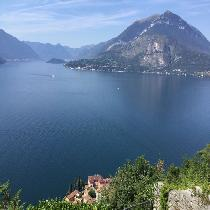 Lake Como and The Alps with Guide and Transportation <h7>New</h7>