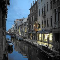 Underground Venice: Legends & Ghosts Of Venice