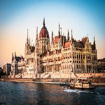 Full Day Trip to Budapest and Gyor from Vienna with Transportation and Official Guide