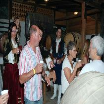 Cretan Night Karouzanos-live music & dance