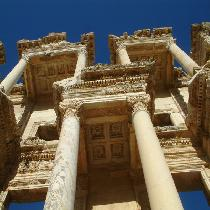 Tour to Ephesus with Open buffet local meal & transfer