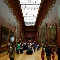 Evening Louvre Tour with Wine Tasting - Skip the Line with Entrance Fees and Official Guide