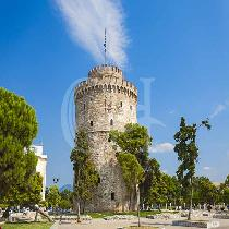 Thessaloniki City Tour from Chalkidiki with Transfer and Guide