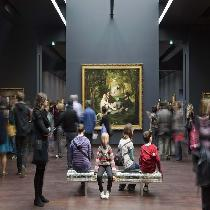 Musee d'Orsay Highlights - Skip the line tour with Official Guide and Entrance Fees