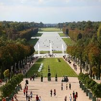 VIP Secret Rooms of Versailles Extended Half Day Tour from Paris with Luxury Coach, Entrance fees, Skip the Line access and Official Guide