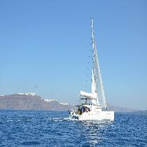 Catamaran Private Cruises-Lagoon 380 with Transfer