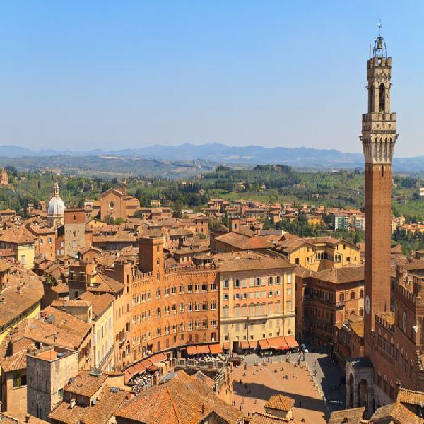 Tuscany In A Day With Lunch And Wine Tasting Florence
