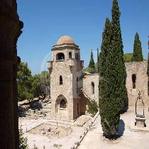 Highlights of Rhodes Island with transfer and guide