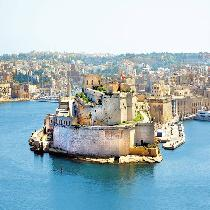 The Second World War in Malta and Its British History with Transportation and Entrance fees
