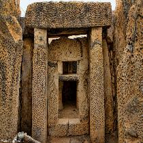 Prehistoric Temples Tour with Entrance fees