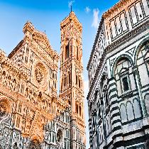 Florence Tour & Chianti Roads with Wine Tasting