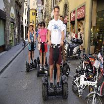 Segway Tour of Florence