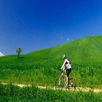 Tuscany by Bike