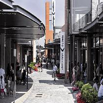 Vicolungo Outlets with Discount Shopping Card and Transportation