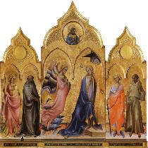 Uffizi Gallery Tour with Official Guide