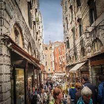 Walking Tour of Venice with Official Guide