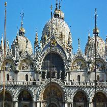 Saint Mark's Extravaganza (Saint Marks Basilica & Doges Palace) Skip the line Entrance, with Entrance Fees and Official Guide
